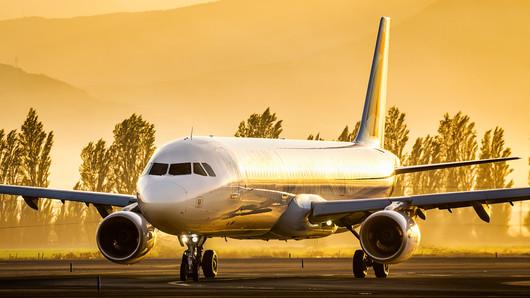 LATAM   Airbus A321-200