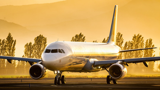 LATAM | Airbus A321-200