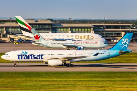 Air Transat | Airbus A330-300