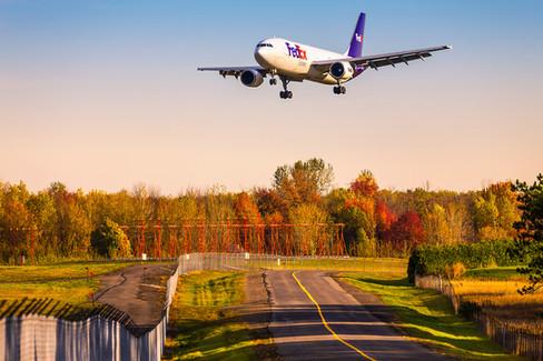 FedEx | Airbus A300-600F