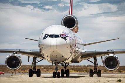 Martinair Cargo   McDonnell Douglas MD-11F