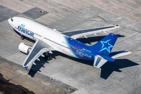 Air Transat | Airbus A310-300