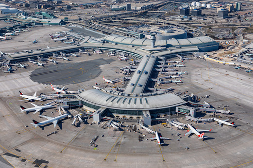Airport Overview   Terminal 1
