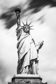 Statue of Liberty | New York City