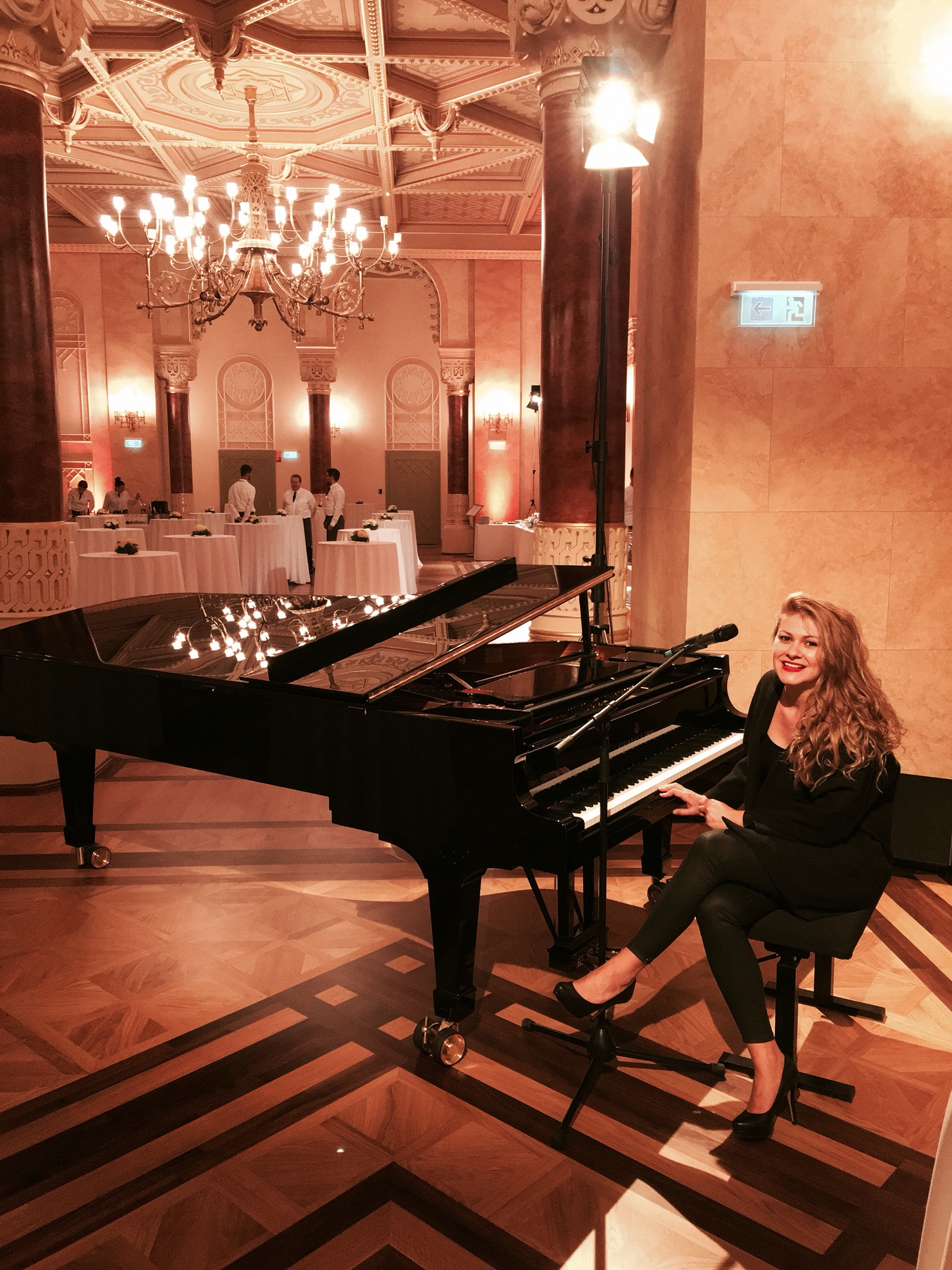 Vigadó grand piano