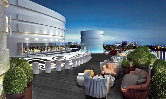 The Watergate Hotel Renovation Update 2016 DC