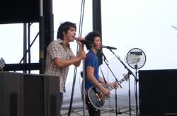 Jonas Brothers Concert