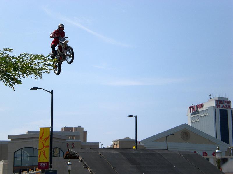 BMX Event