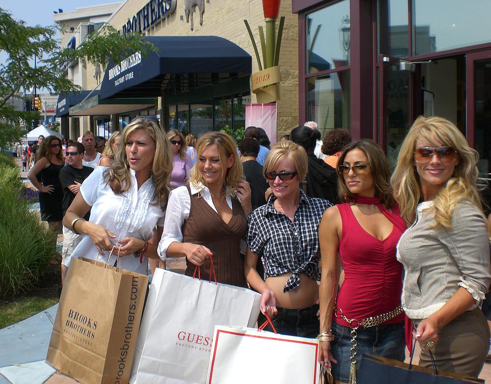Retail Event