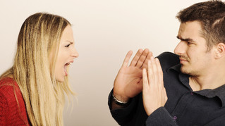 How to End an Argument: Lessons in Compassion