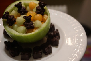 Snack Attack: Kid-Friendly Apple Bowls