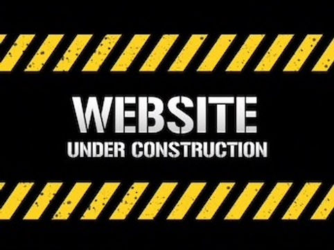 website-under-construction-260nw-4680933