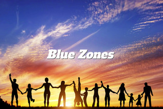 Creating a Blue Zone