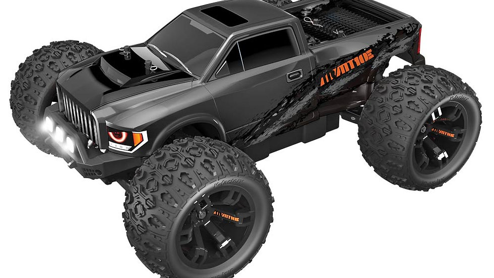 Team Redcat TR-MT10E 1/10 Scale brushless