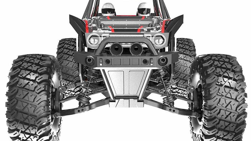 Camo X4 Rock Racer