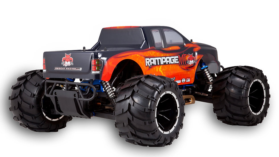 Rampage MT V3 1/5 Scale Gas