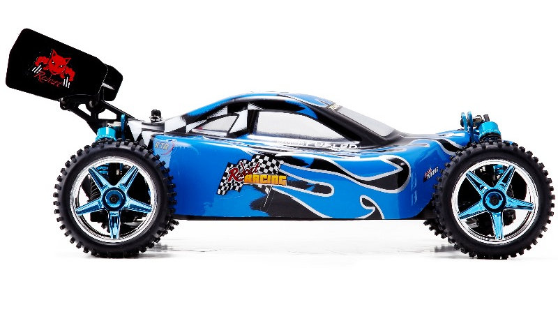 Tornado EPX PRO 1/10 Scale Brushless