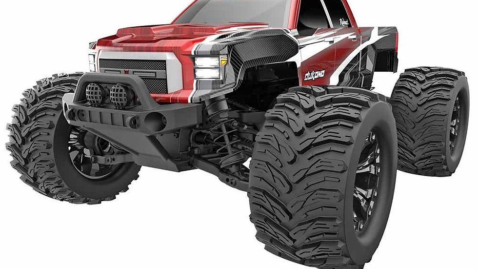 Dukono Monster Truck 1/10 scale MT