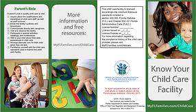 Know your cc facility - DCF - Kidz Rock Affordable Christian Child Care Preschool Sanford FL Central Florida