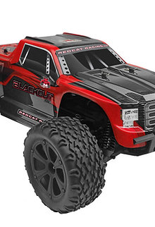 BLACKOUT™ XTE 1/10 SCALE ELECTRIC MONSTER TRUCK - BRUSHED
