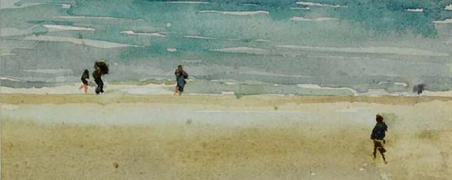 Class.5.Conv Land Whistler Beach