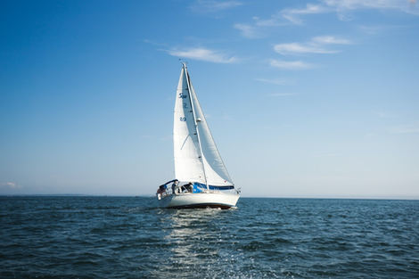 Sailboat 2