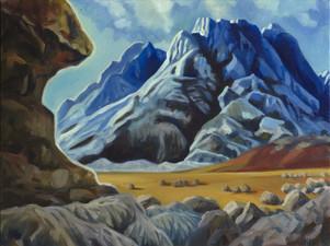 Mt. Seyeneye