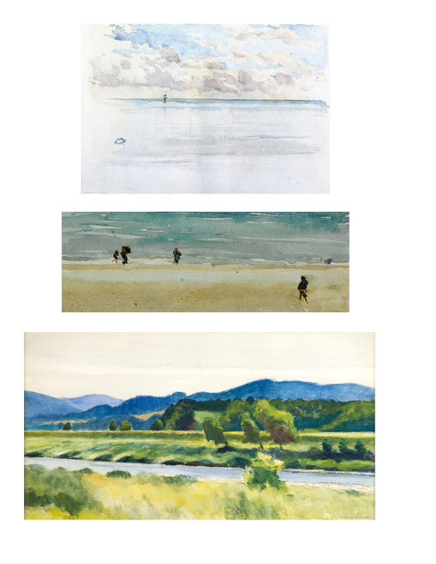 Conventions of Landscape