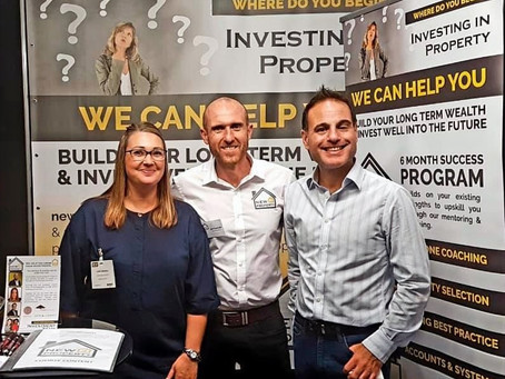 What do new2property offer and how can they help you?