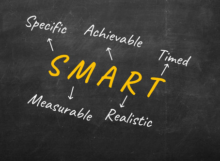 SMART Goals For Property Investors
