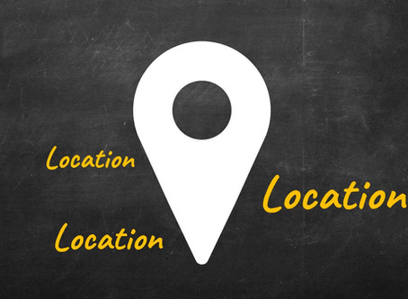 How to identify a potential property hotspot