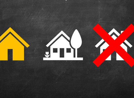 10 Investment properties to avoid as a new BTL investor