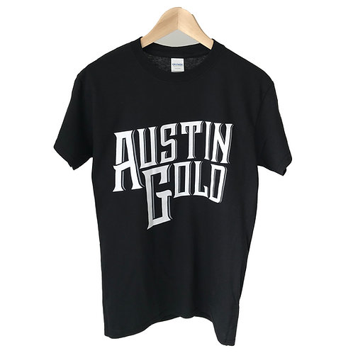 Men's Austin Gold T-Shirt