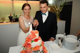 Hochzeit, Flitterwochen und Ernährung
