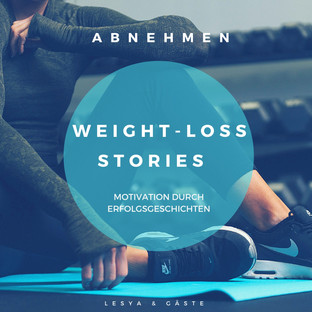 Podcast Planung - Weight-Loss Stories