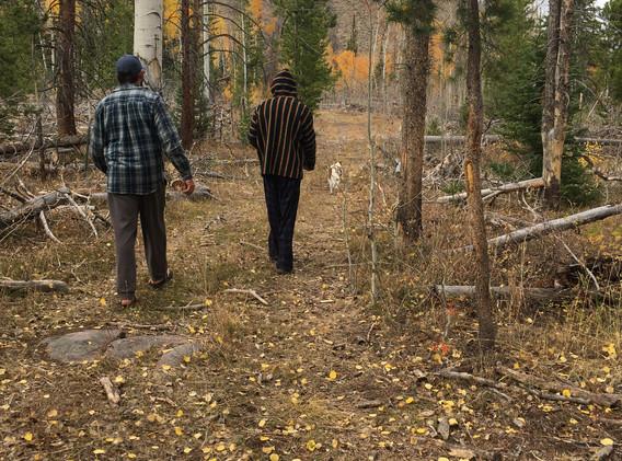 Elk Run Trail