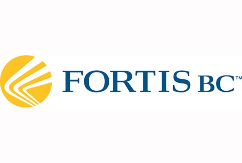 FortisBC Natural gas company