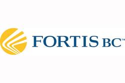 FortisBC Natural gas company