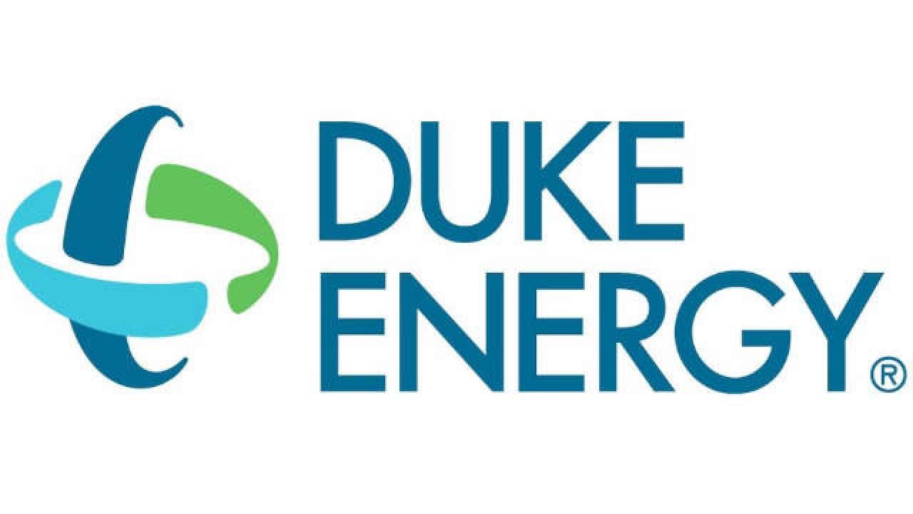 Duke Energy Holding company