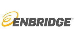 Enbridge Natural gas distribution company