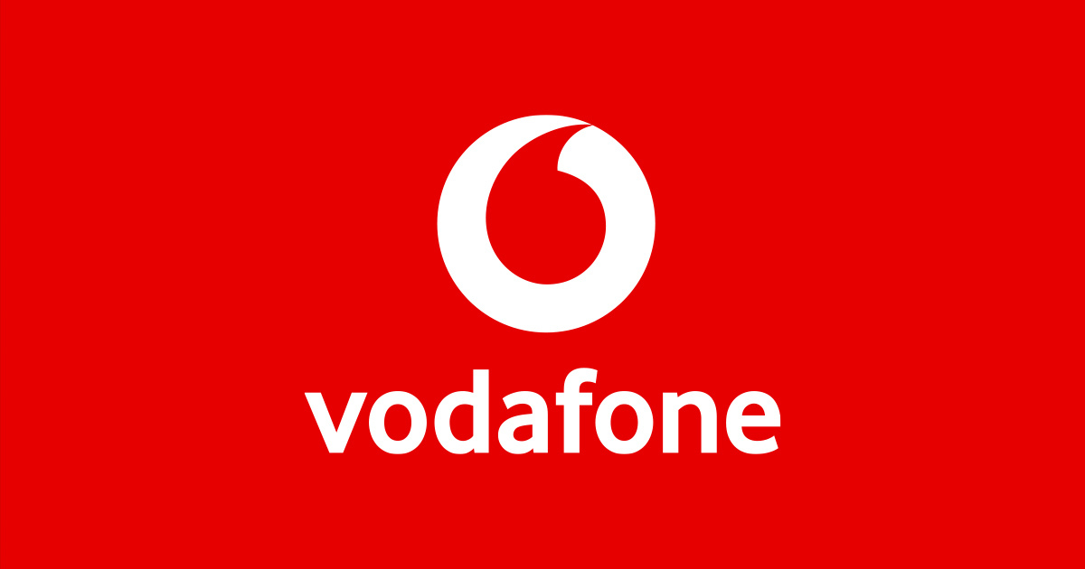 Vodafone Group Plc Telecommunications company