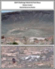 Muller Weird AZ Part Deux Meteor Crater.
