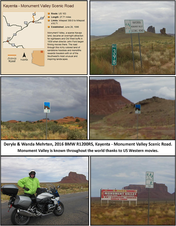 Kayenta - Monument Valley Scenic Road.jp