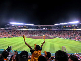 Watching Osaka Baseball Team Hanshin Tigers: An Easy Guide to Enjoying Japan's Most Popular Spor