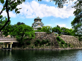 Osaka Castle: Visiting Japan's Most Iconic Castle