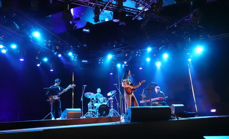 EP Release at Casino Estoril