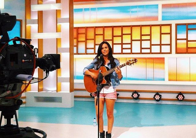 Live TV single release