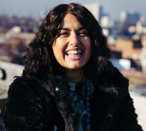 Sonali Bhattacharyya