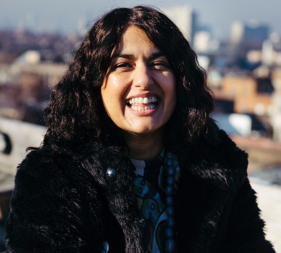 Sonali Bhattacharyya, Playwright, Sahar Speaks: Voices of Women from Afghansitan