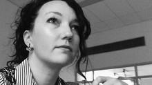 Rachel Valentine Smith, Director, Sahar Speaks